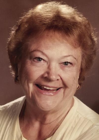 Obituary: Nancy Fountain