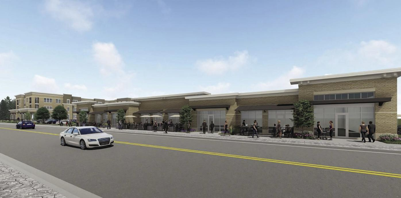 The Atwater rendering