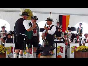 Freistadt Alte Kameraden Band 10-1-2017