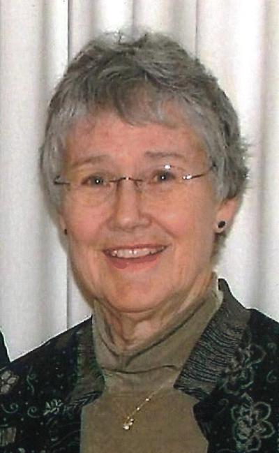 Jane (Chadwick) Nelson
