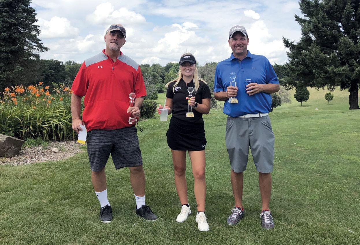 Milton City Golf Tournament
