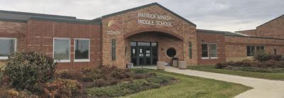 Patrick Marsh Middle School