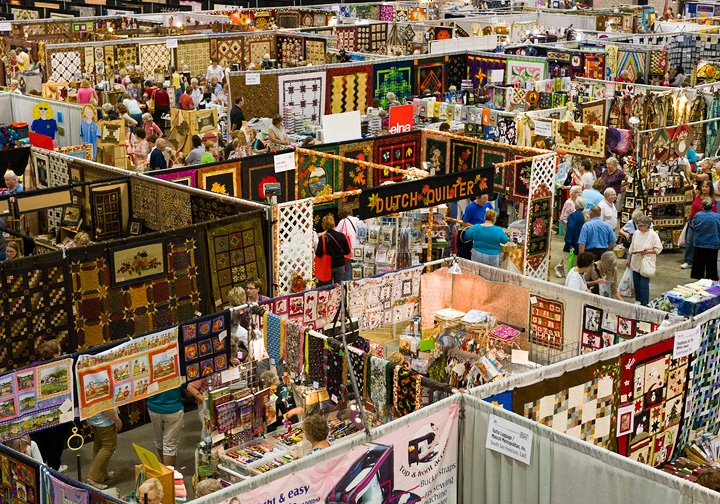 Sun Prairie Residents Selected For Annual Quilt Expo Arts And
