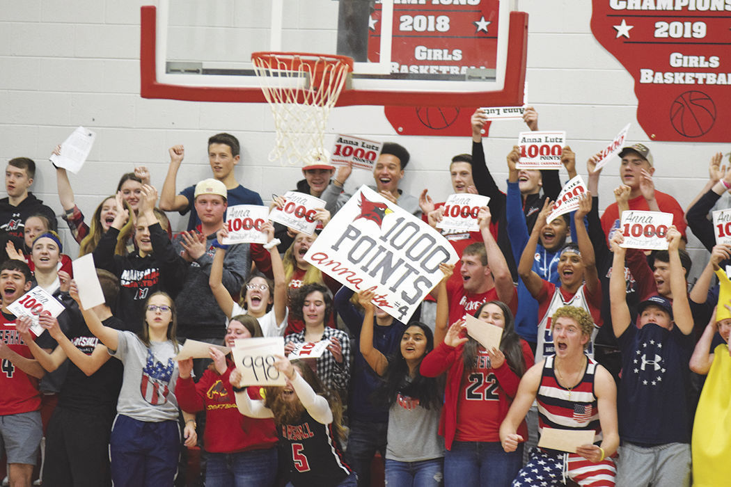 STUDENT BODY SUPPORT