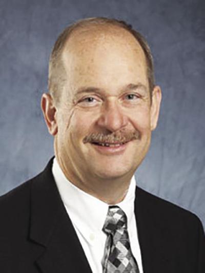 Dr. James Wishau