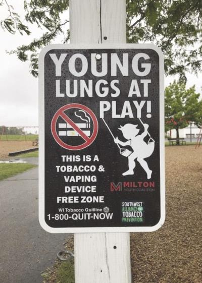 Young lungs at play!