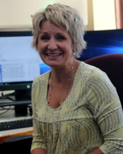 New Lodi City Clerk Dawn Collins