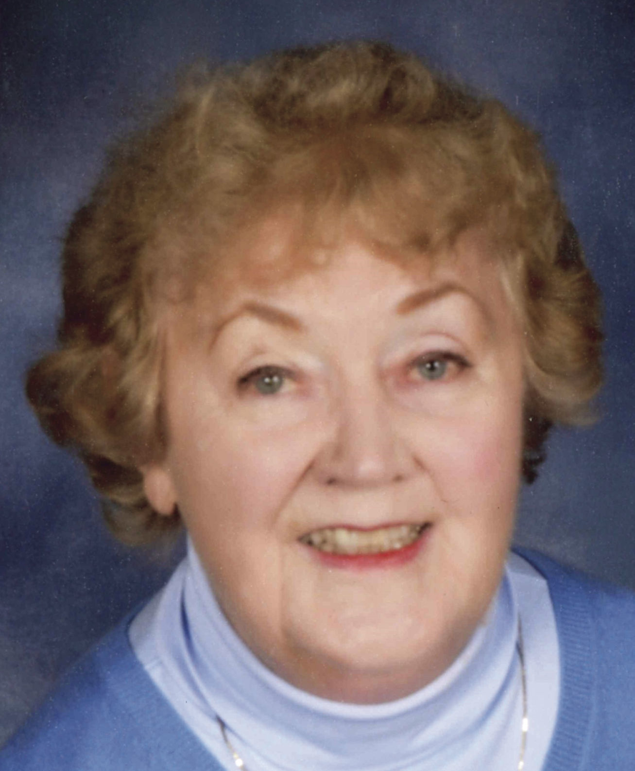 Betty Gene T. Diener
