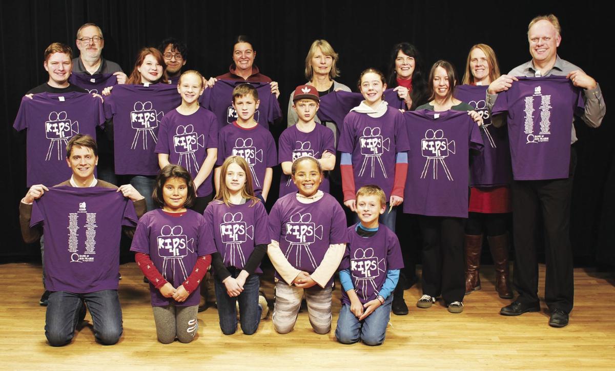 Bank of Sun Prairie donates for KIDS-4 shirts