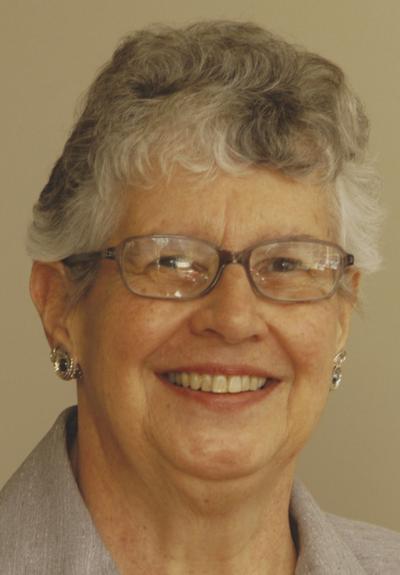Judith Ann (Ziegler) Froseth