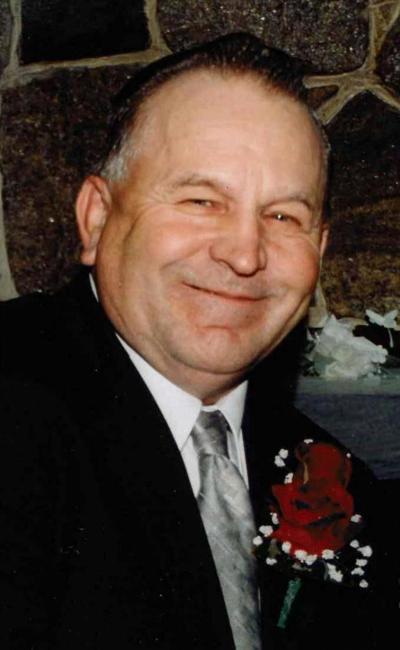 Eugene Ralph Voegeli