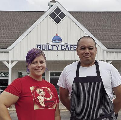Guilty Cafe