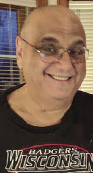 Frank J. Crisafi