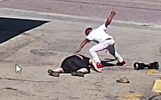 July 21 assault