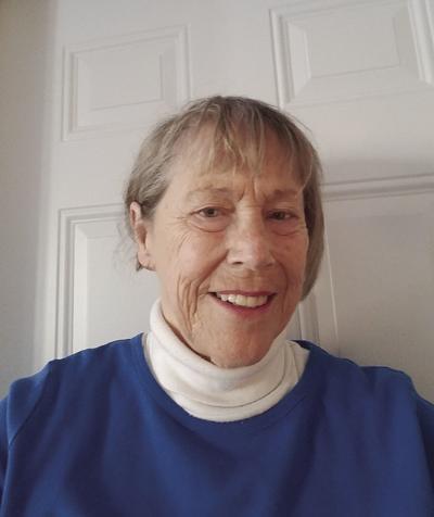 Susan Vergeront