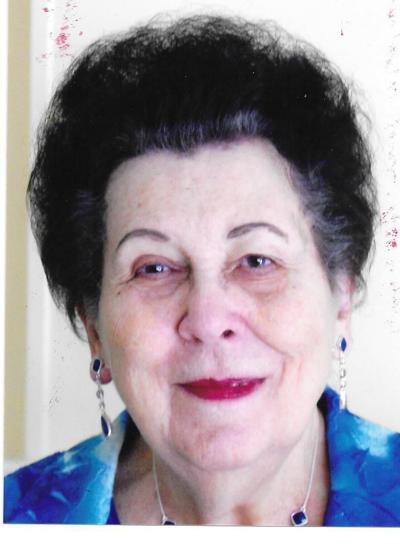 Lois Jeannette Kindt