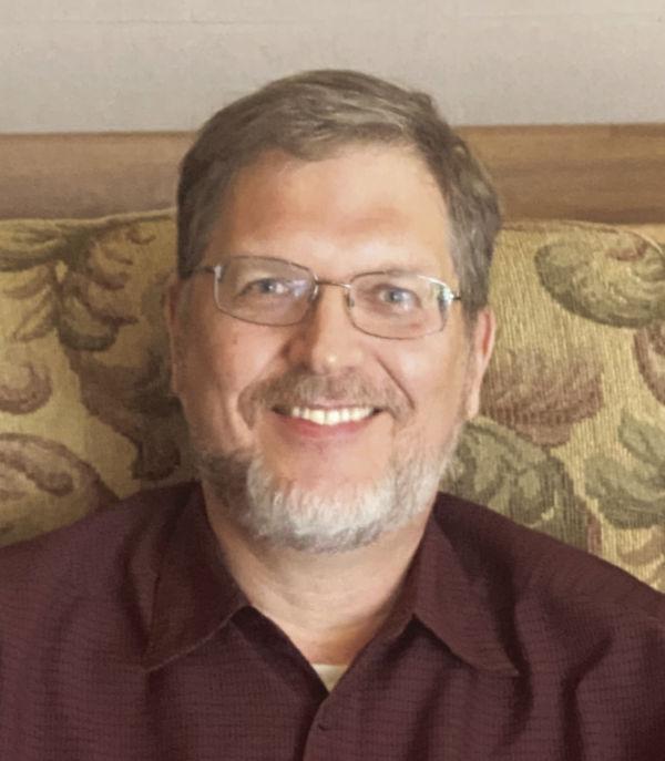 Pastor Robb Kosky