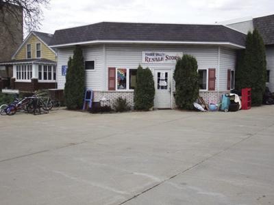 Resale Store