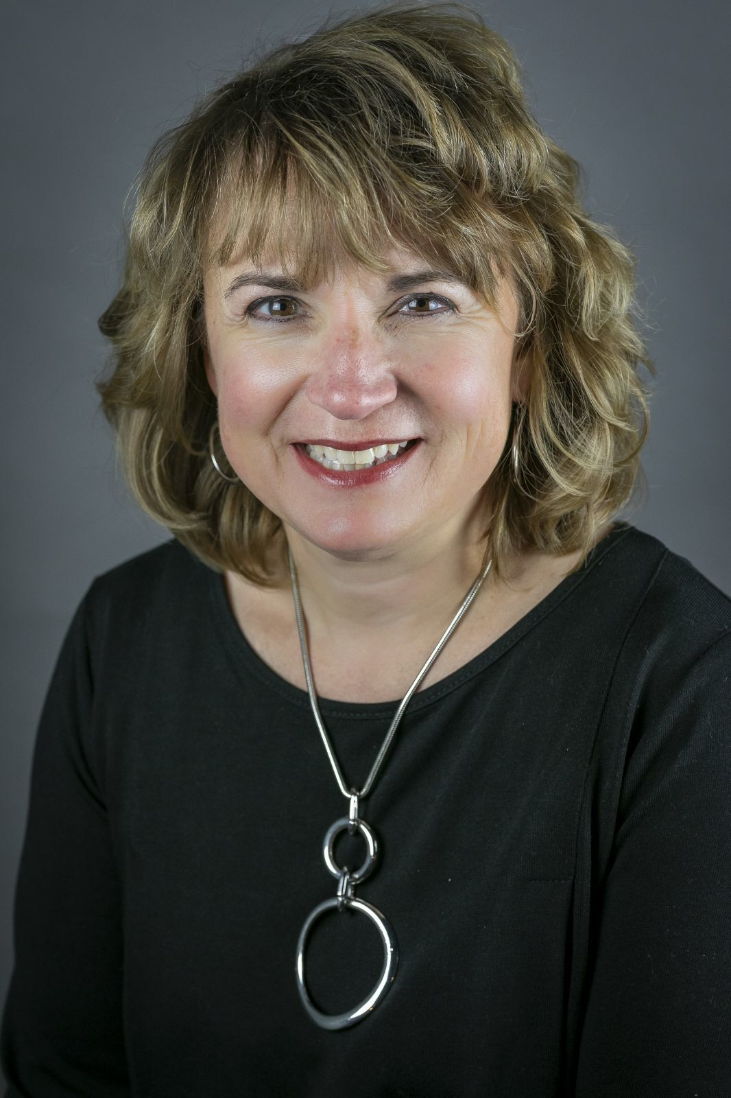 Mayor Anissa Welch