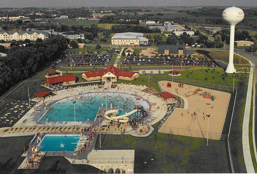 Sun Prairie Family Aquatic Center (File)