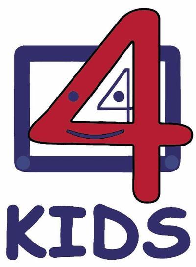 KIDS-4 logo
