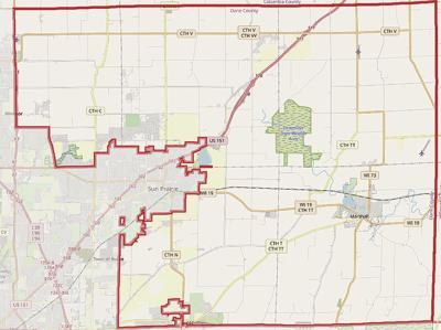 Dane County Supervisory District 20