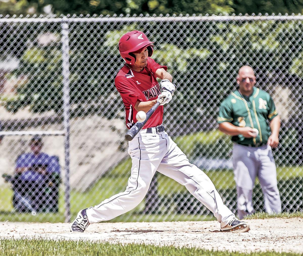 Home Talent Baseball