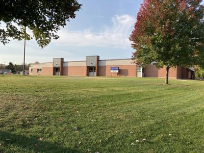 Conrad Elvehjem Primary School