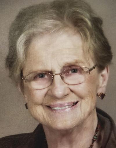 Obituary: Christina Strebe-Francis