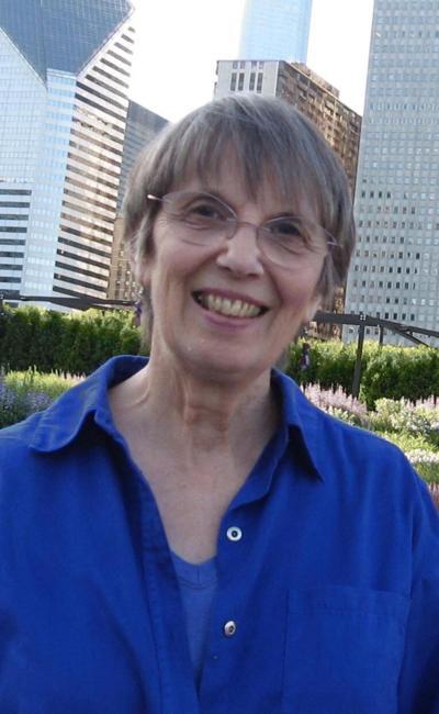 Karen Sue Swensson