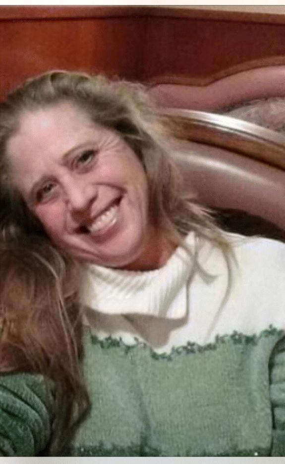 Laura Christine Tomlinson