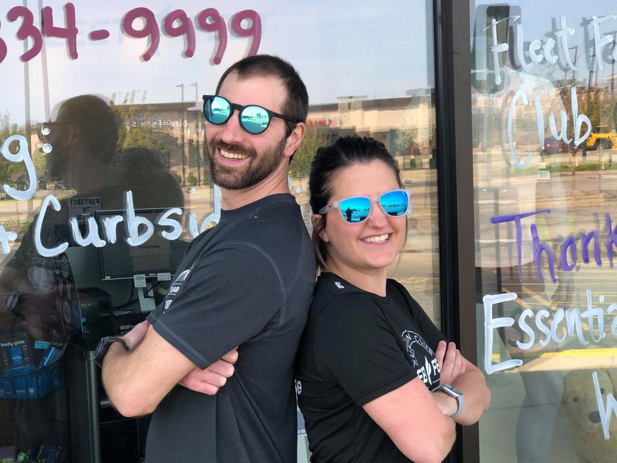 Prairie Lakes businesses ride the waves of COVID-19