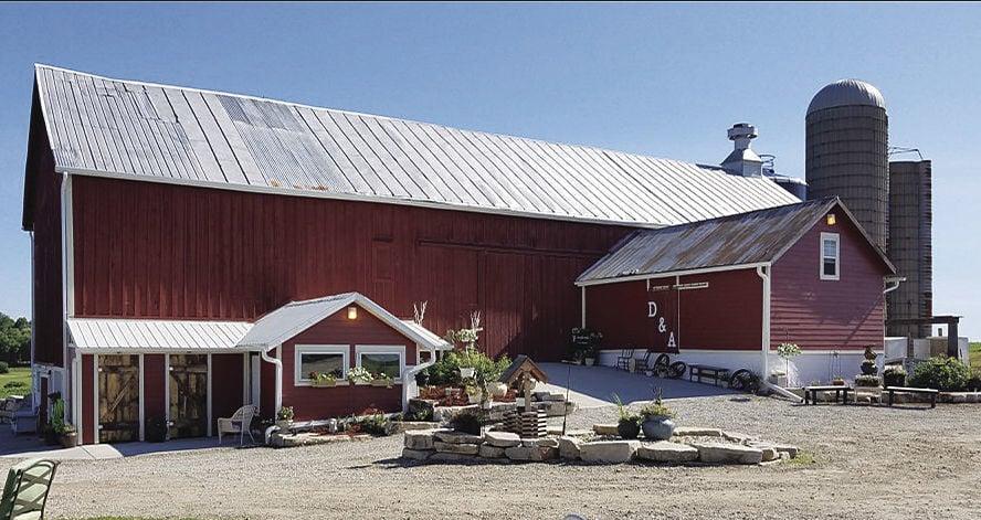 Sunset Hill Farm