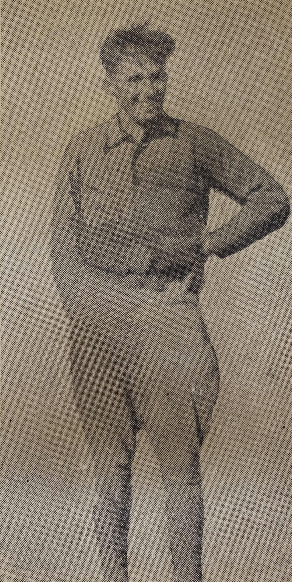 Merton Maynard