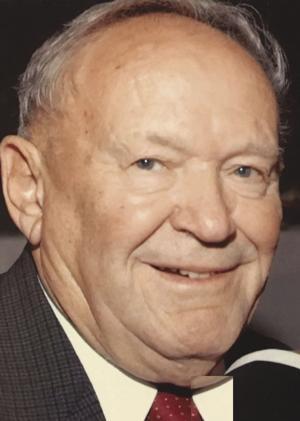 Obituary Bernard L Schmitt