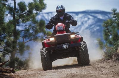 ATV funding