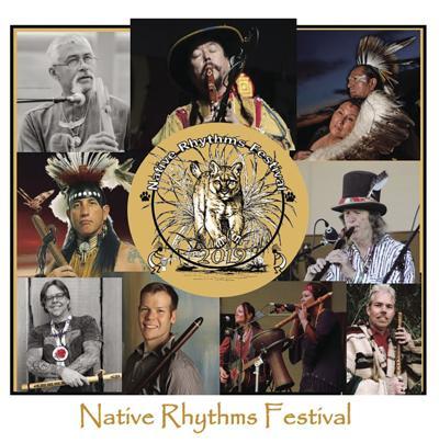 Native Rhythms Festival