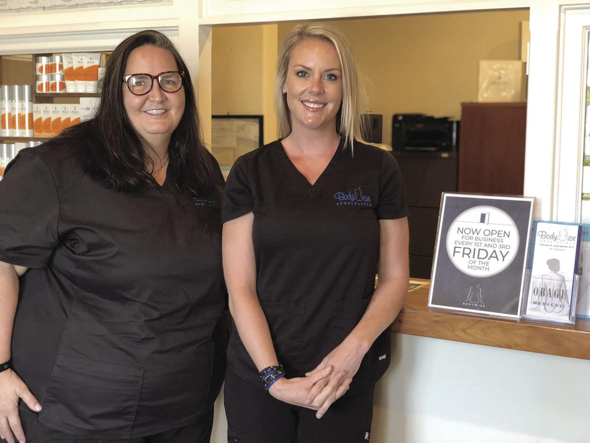 BodyWise Specialists welcomes nurse practitioner | News
