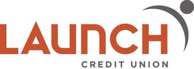 Launch Credit Union logo