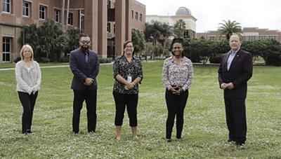 Florida Tech School of Psychology and the Winter Haven Hospital - new psych program