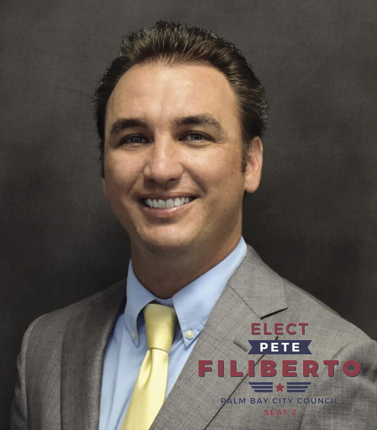 Meet Palm Bay City Council candidates | News | hometownnewsbrevard.com