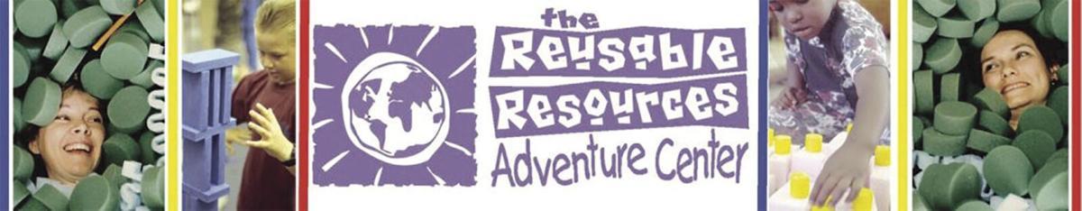 RRAC - Reusable Resources Adventure Center
