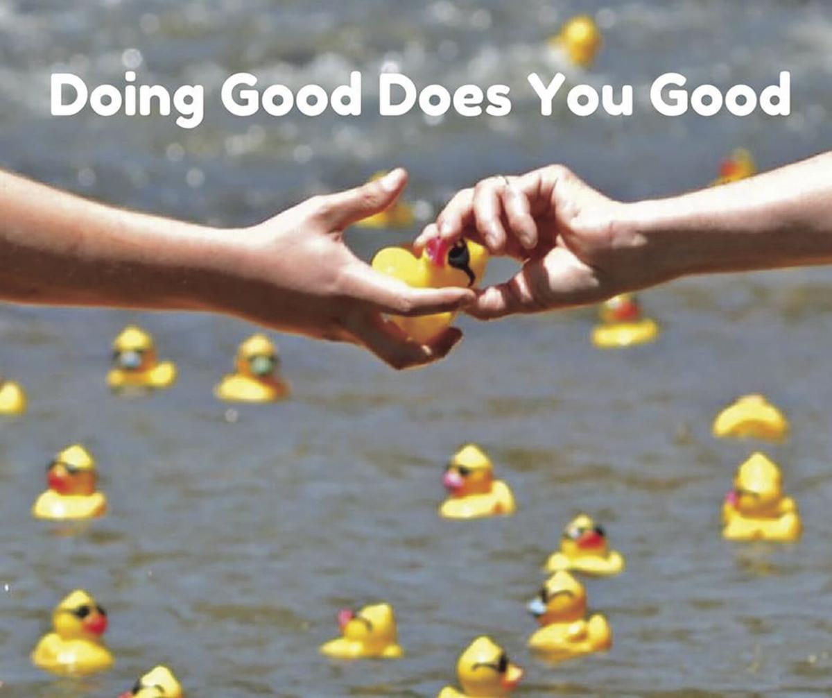 Great Brevard Duck Race 1