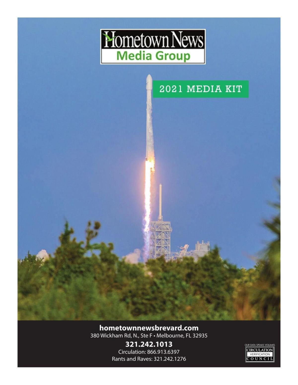 Media Kit 2021