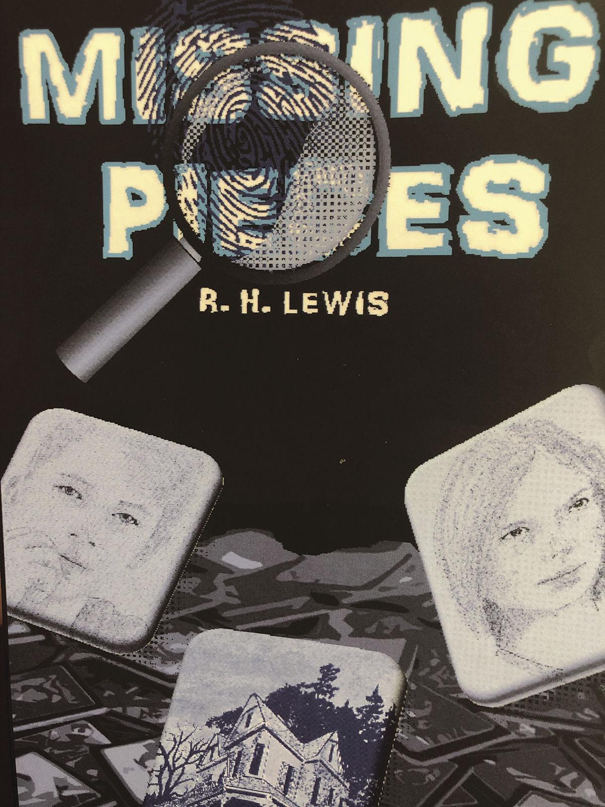 Ron Lewis 2