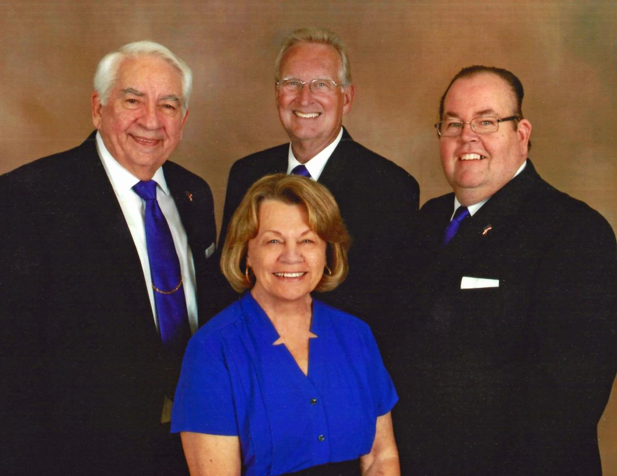 Sing-along concert to feature classic hymns