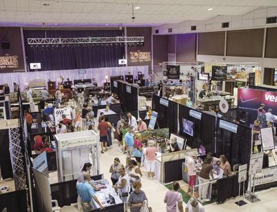 Brevard Home and Patio Expo