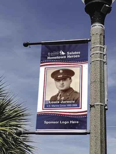 Melbourne Salutes Hometown Heroes