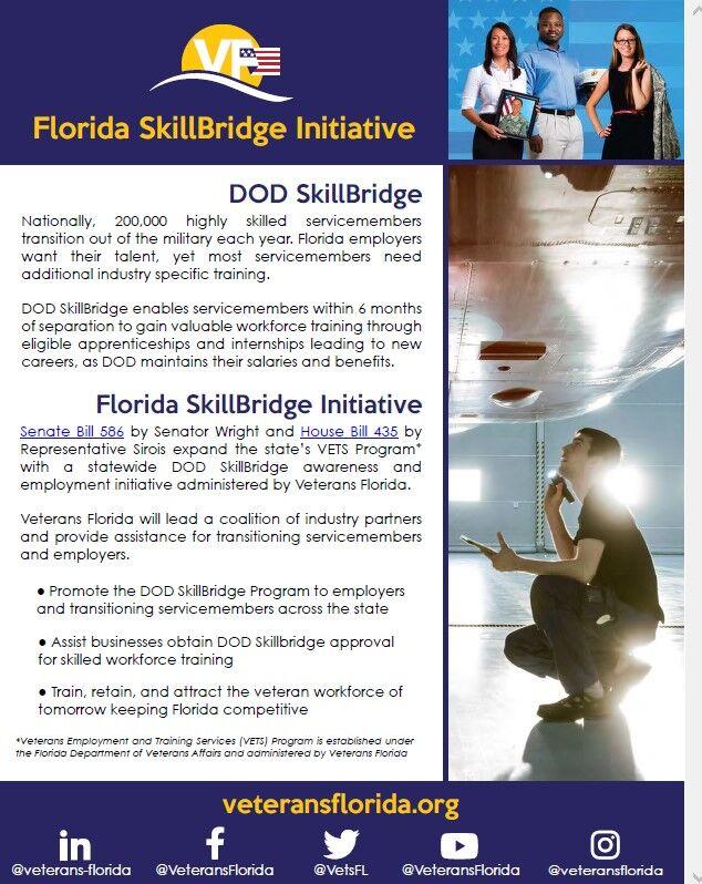 SkillBridge 2
