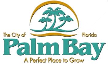 Palm Bay logo